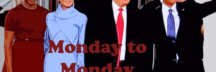 Monday To Monday – Episode #14
