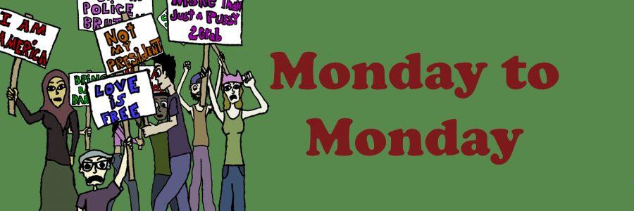 Monday To Monday – Episode #16