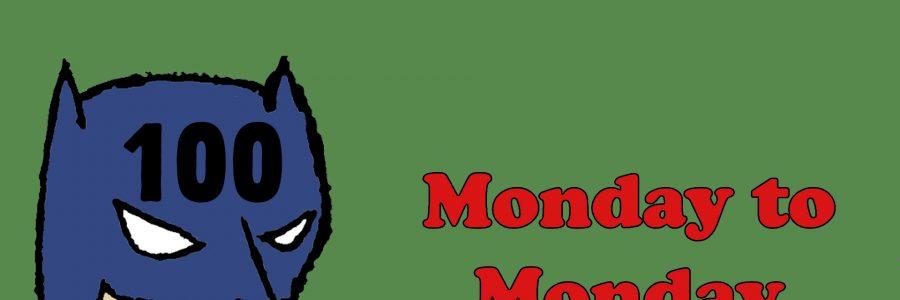 Monday To Monday – Episode #39