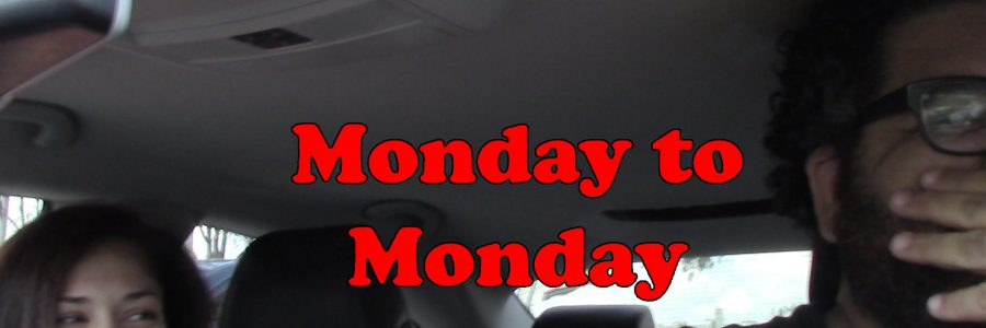 Monday To Monday – Episode #46
