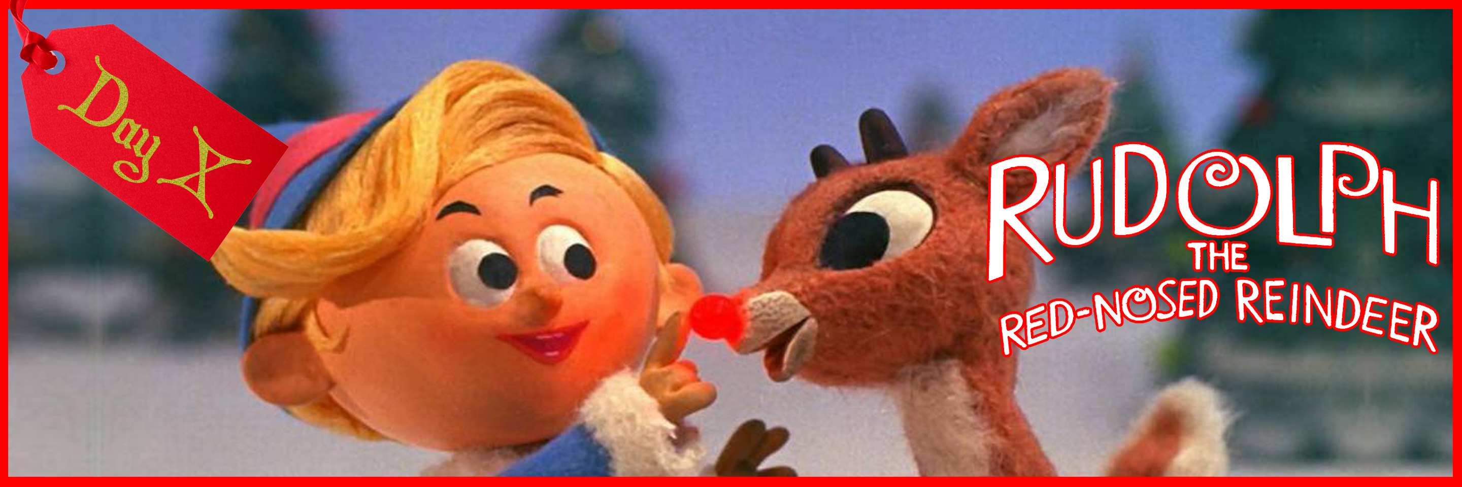 de137d3b84c3c Rudolph The Red-Nosed Reindeer Archives - VictorMoranLive.com