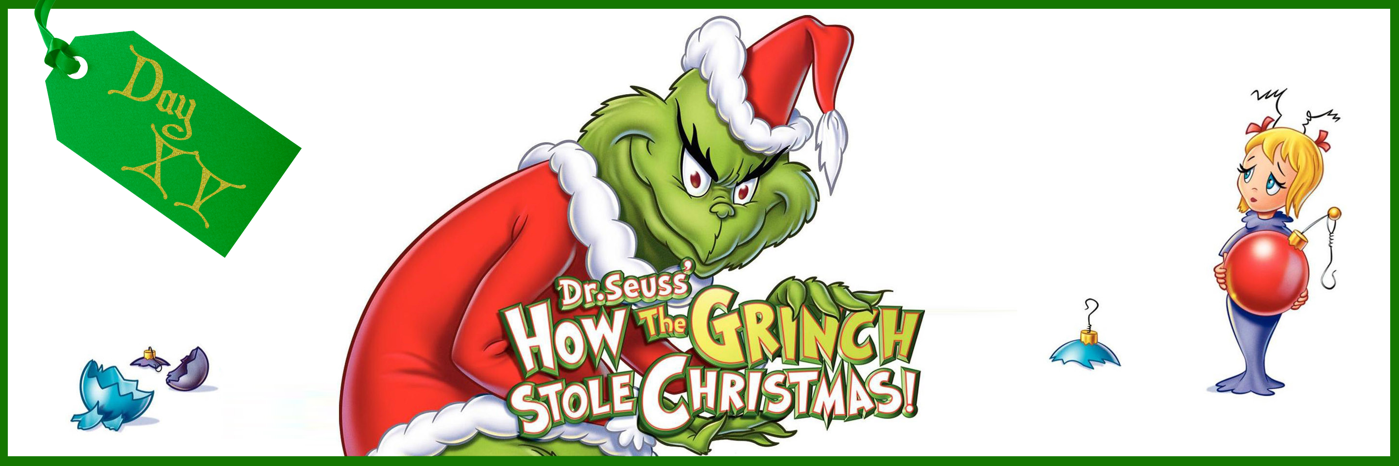 How The Grinch Stole Christmas 1966 Movie Poster.How The Grinch Stole Christmas Archives