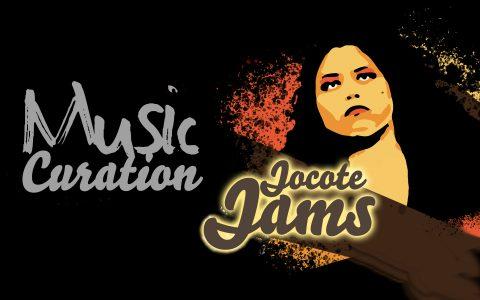 Take a Journey Through The Jams With DJ Jocote!
