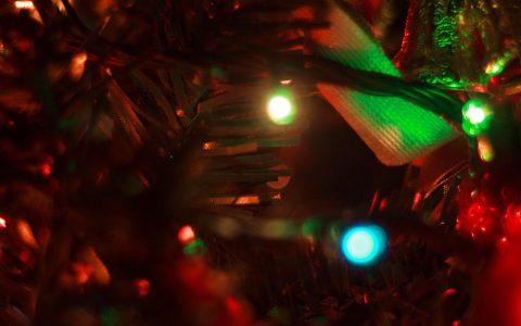 THIRD TIME'S THE CHARM, IT'S CHRISTMAS LUNATICS!!!